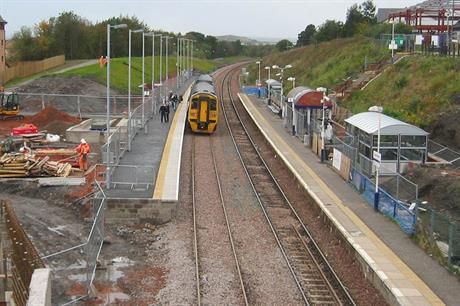 Railways: report urges improvements to boost growth
