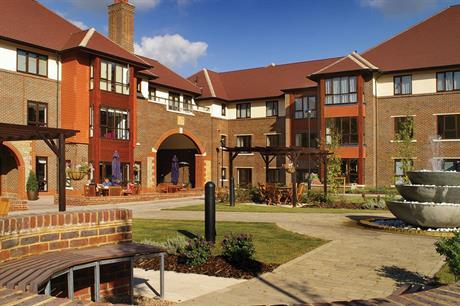 Retirement housing: ageing population will stoke demand