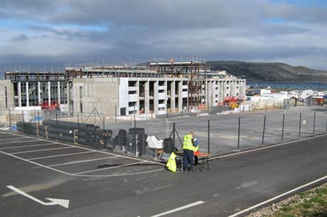 Schools: permitted development rights extended?
