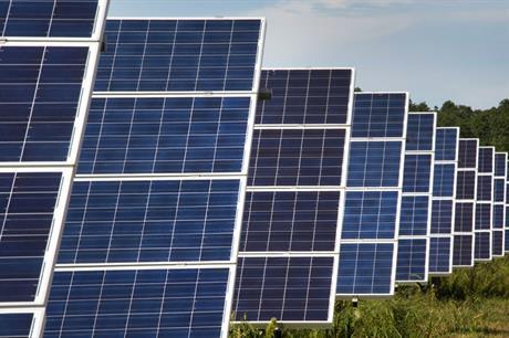 Solar: Surrey scheme refused