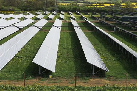 Solar: Gloucestershire scheme refused