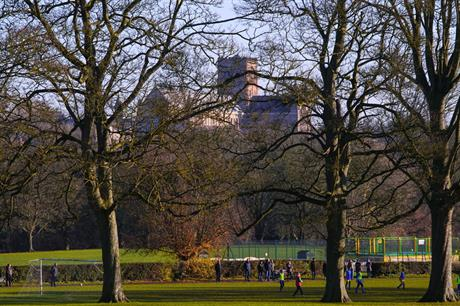St Albans - pic: Adam Singer / Flickr (CC BY-ND 2.0)