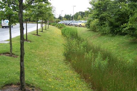 Sustainable urban drainage systems (SuDS): Planning guidance changes promised