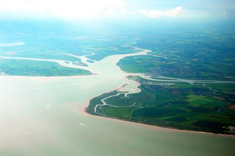 Thames Estuary: Growth Commission sets out proposals to boost area