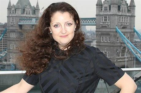Call for new guidance: RTPI chief executive Victoria Hills