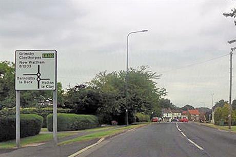 Brigsley Road, Waltham (pic: John Firth via Geograph)