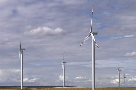 Wind farms: 27-turbine scheme approved