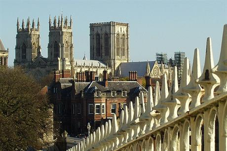 York: local plan faces six month delay (picture: Tim Green, Flickr)