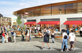 Work expected to start on The Crescent, Hinckley in 2012