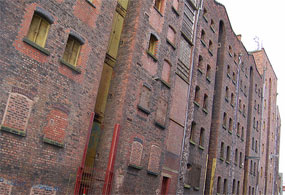 Industrial heritage: developers put off by site complexities