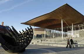 Some £71 million has been set aside by the Welsh Assembly Government between 2009 and 2011 in the six strategic regeneration areas.