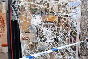 Summer riots: risk of 'tidier deprivation'