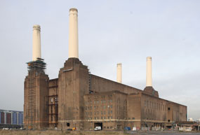 Battersea: 'attractive assets with a great deal of development opportunity'