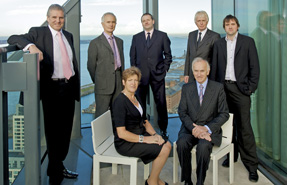 The panel of designers, developers, politicians and investors in Liverpool earlier this month