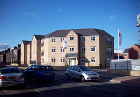 The AHP aims to deliver new affordable homes