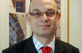 Rowark: Crossrail's new head of procurement