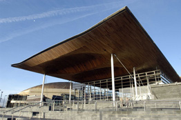 Welsh Assembly: 'looking at options' for enterprise zones