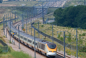 High-speed rail: government should 'desist from disparaging opponents as nimbys'