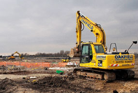 Brownfield: 'sufficient supply'