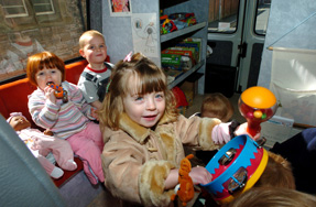 The Tories vowed to keep Sure Start