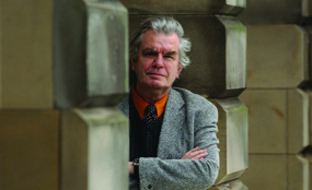 Architect and planner Sir Terry Farrell