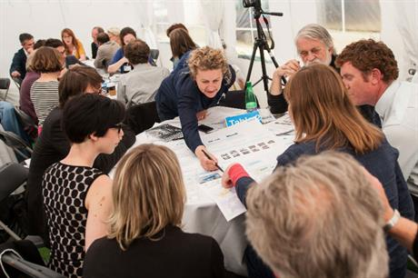 Consultation processes need to be intensive and look at a range of options [Pic Credit: Soundings]