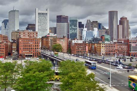 Boston used crowdsourced data to repair suncken manhole covers across the city [Pic credit: Bert Kaufmann via Flickr]
