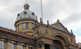 One-third of workers across Birmingham City Council's regeneration and planning teams are to lose their jobs.
