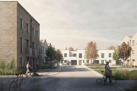 Cambridge Investment Partnership's proposal for the Mill Road site