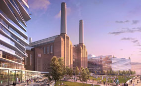 Battersea Power Station: new tube stop proposed