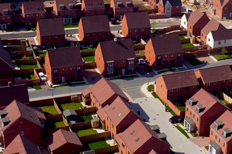 Ebbsfleet Development Corporation has acquired two sites, one of which is earmarked for housing (PIC Ebbsfleet Development Corporation