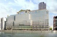 Sea Containers House: application must now be referred to mayor of London for final approval
