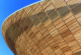 Velodrome: best public building
