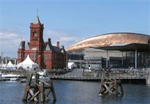 Cardiff: Four areas of the city will receive a share of new Communities First funding