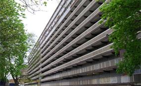 Heygate: demolition will make way for area-wide regeneration