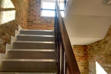 Housing secretary Robert Jenrick announced new funding to help leaseholders in unsafe homes (PIC Josephine Smit)