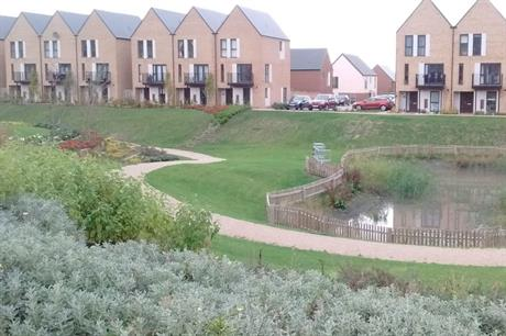 The plans could see housebuilders required to enhance biodiversity on their sites