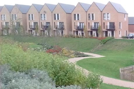 The government's plan looks to green new and existing homes (PIC Josephine Smit)
