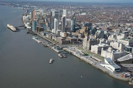 UNESCO has expressed concern about the planned Liverpool Waters development