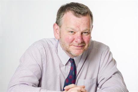 Mark Tewdwr-Jones
