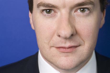 George Osborne announced his Budget this week