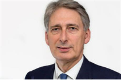 "Delivering his Budget, chancellor Philip Hammond said housing was ""a complex challenge"""