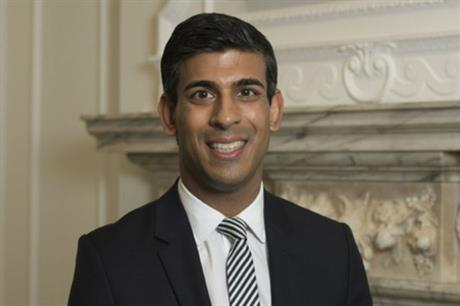 Chancellor Rishi Sunak delivered his first Budget this week