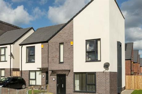 Affordable homes are in the mix at Brearley Forge, a development by Sheffield council's Sheffield Housing Company (PIC Sheffield Housing Company)
