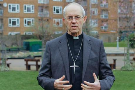 Archbishop of Canterbury Justin Welby has launched a commission looking at the UK's housing crisis