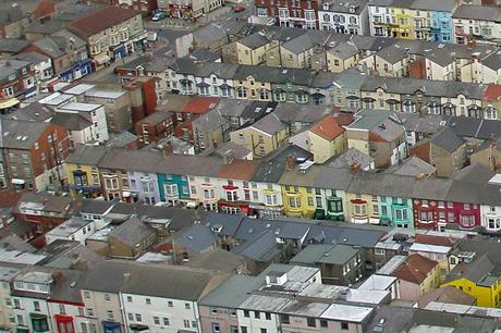 Blackpool Council is working to improve the housing market locally [Pic credit: 70023venus2009 via Flickr]