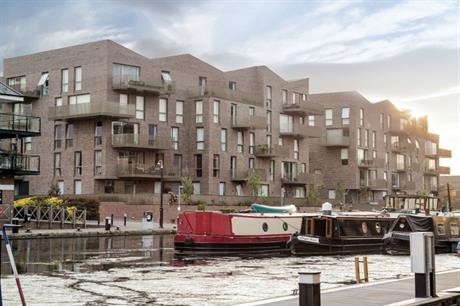Case study: Delivering a high-quality waterside development