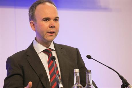 Former housing and planning minister Gavin Barwell