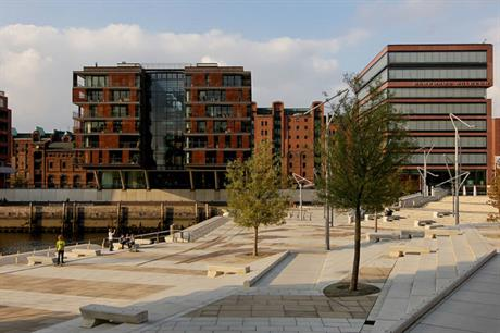 HafenCity in Hamburg [Pic credit: Michael Behrens via Flickr]