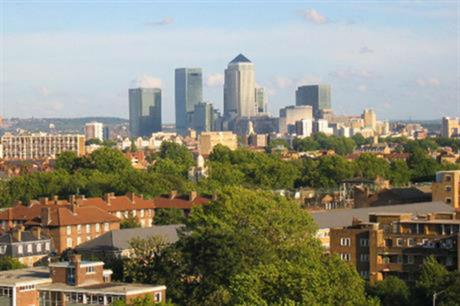 TfL is releasing land with the aim of developing thousands of homes in the capital
